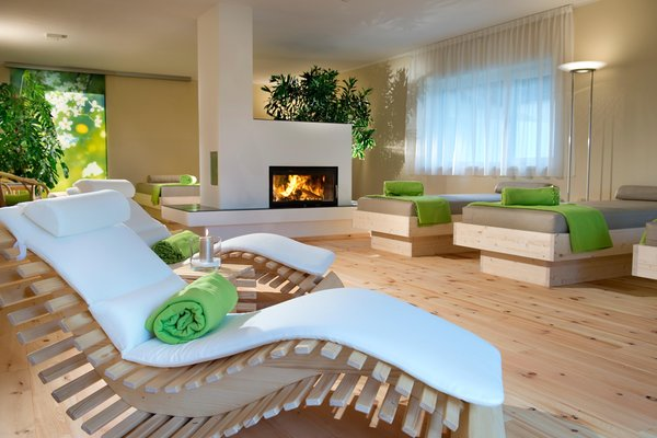 Photo of the wellness area Hotel Gourmet- und Boutiquehotel Tanzer