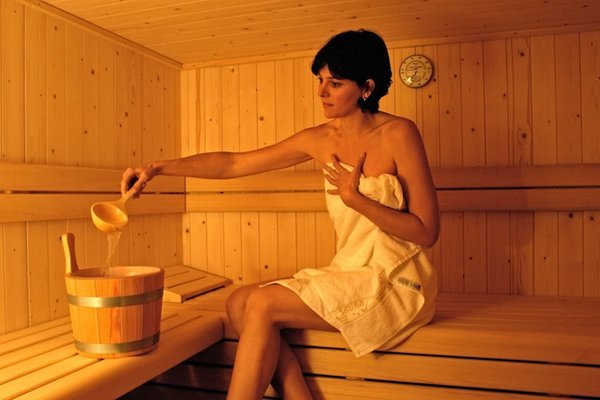 Photo of the sauna Issengo / Issing