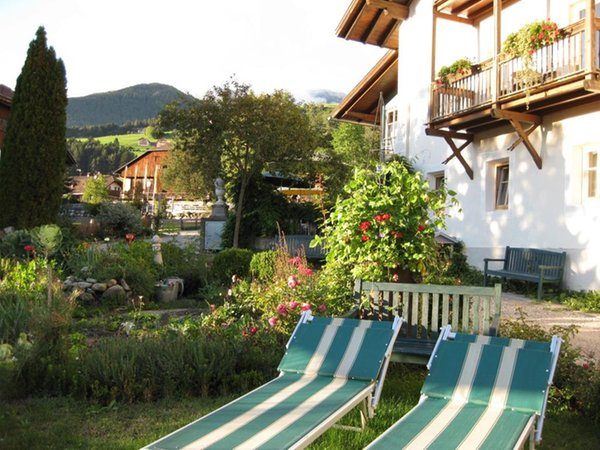Photo of the garden Issengo / Issing (Falzes / Pfalzen)