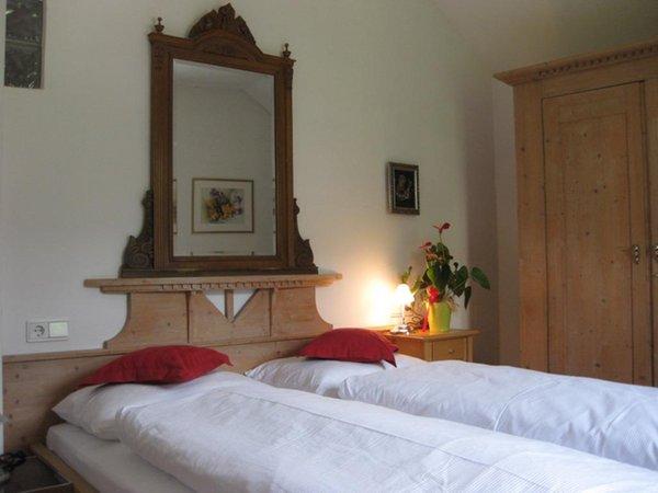 Foto della camera Pensione + Residence Grünbacher