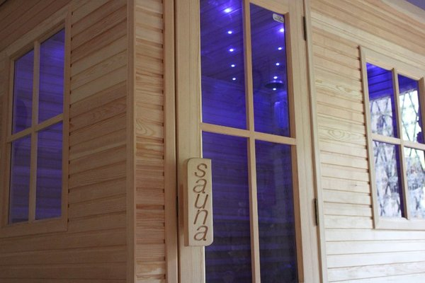 Photo of the sauna Mareson