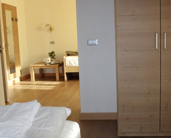 Foto vom Zimmer Hotel + Residence Panorama