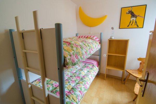 Foto vom Zimmer Ferienwohnungen Residenza Katinanna