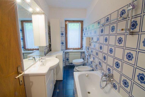 Foto del bagno Appartamenti Residenza Katinanna