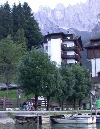 Foto estiva di presentazione Residenza Katinanna - Appartamenti