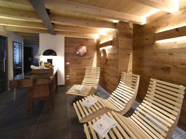 Foto der Sauna Alleghe