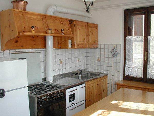 Foto della cucina Fant Marta