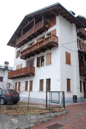 Foto estiva di presentazione Fant Marta - Appartamenti