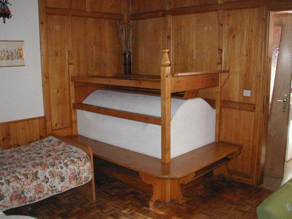 Foto della camera Appartamenti Fant Marta
