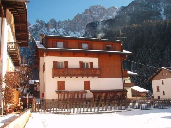 Foto invernale di presentazione Del Negro Giorgio - Appartamento