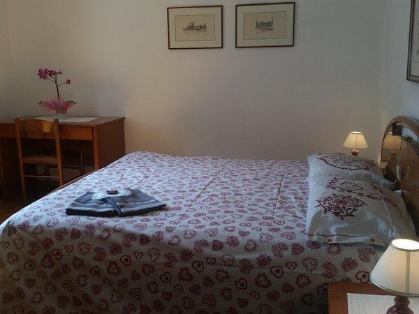 Foto vom Zimmer Ferienwohnung Del Negro Giorgio