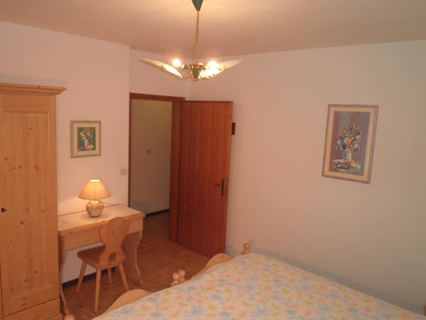 Foto della camera Appartamento Del Negro Giorgio