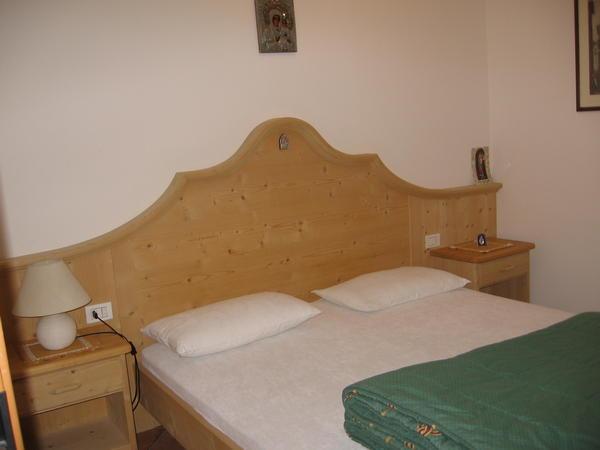 Foto della camera Appartamento Bassot
