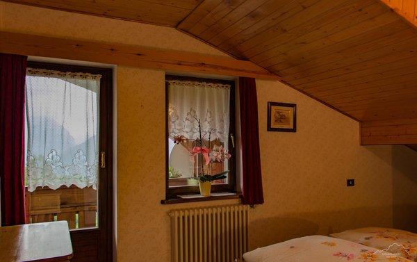 Foto della camera Appartamenti Casa Canazei
