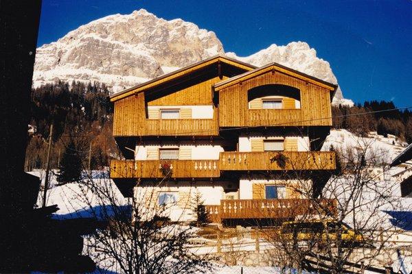 Foto invernale di presentazione Appartamento Lorenzini Marisa