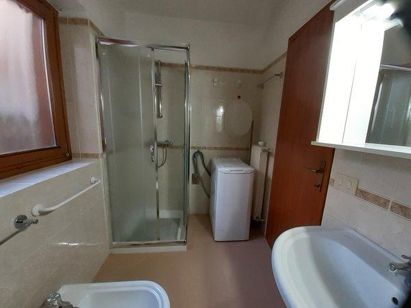 Foto del bagno Appartamento Lorenzini Marisa