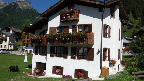 Foto estiva di presentazione Villa Erica - Appartamenti