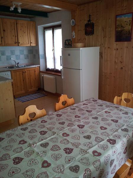 Foto della cucina Villa Erica