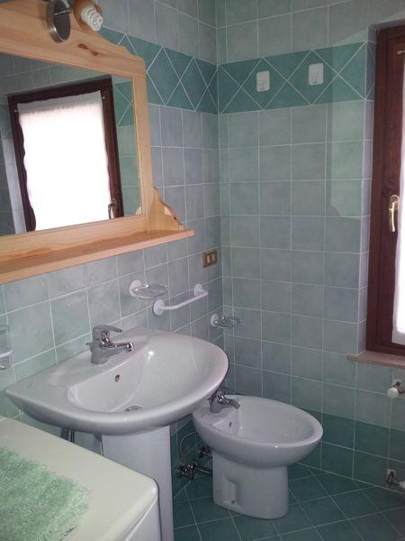 Foto del bagno Appartamenti Villa Erica