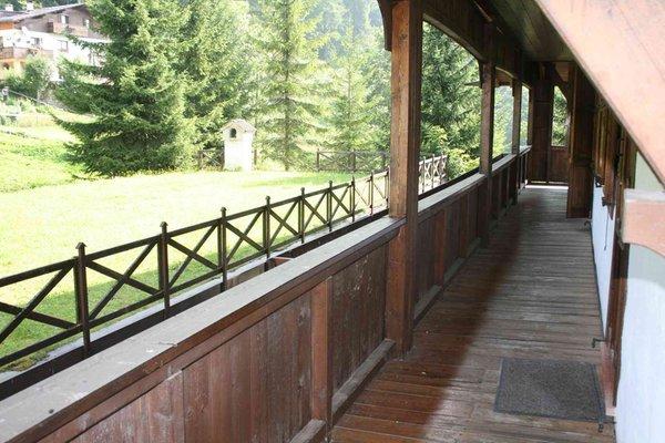 Foto del balcone Ciprian Emilio