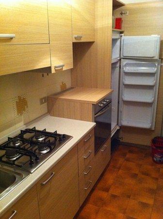 Foto della cucina Ciprian Emilio
