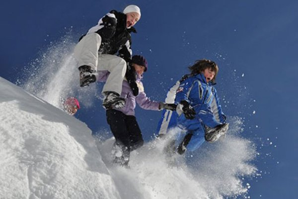 Activities Snow Service
