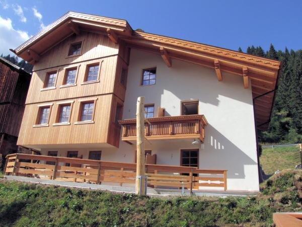 Foto estiva di presentazione Chalet Zirm - Camere private + Appartamenti seconda categoria