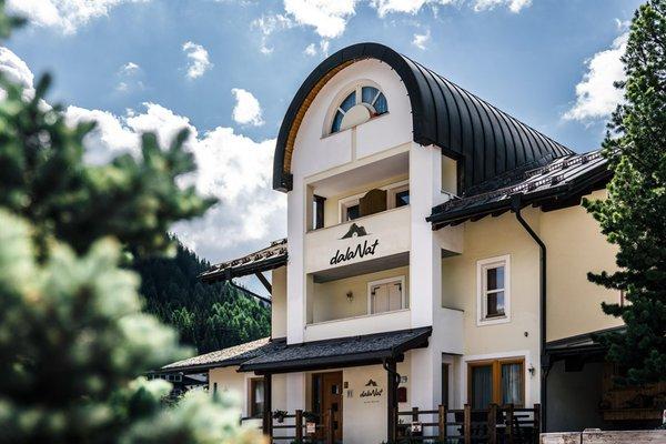 Summer presentation photo Residence dalaNat