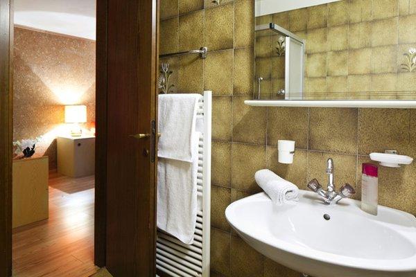 Foto del bagno Appartamenti Carla