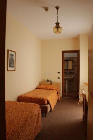 Foto della camera Hotel Venezia