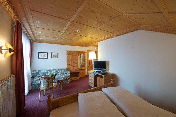 Photo of the room Sporthotel Panorama & Dep.