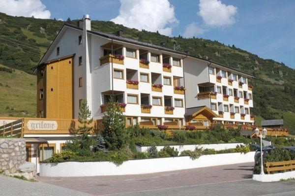 Hotel A Arabba  Stelle