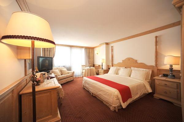 Foto della camera Hotel Grifone