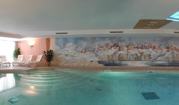 Foto del wellness Hotel Grifone