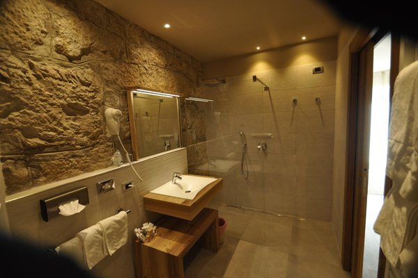 Photo of the bathroom Hotel Al Forte