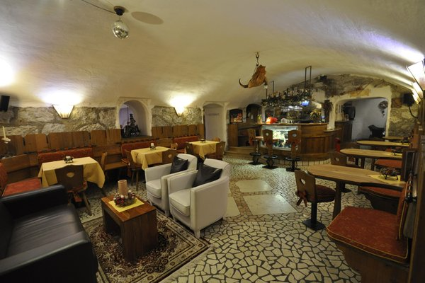 Photo of the bar Hotel Al Forte