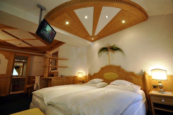 Foto della camera Hotel Al Forte