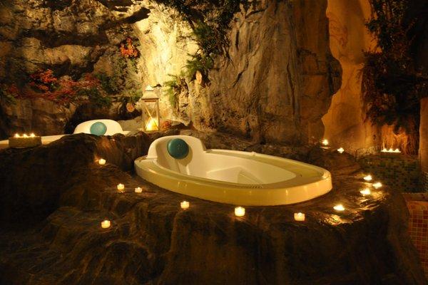 Foto del wellness Hotel Al Forte