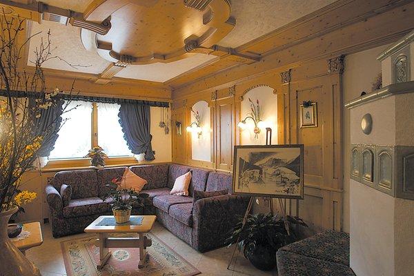 Le parti comuni Hotel Al Forte