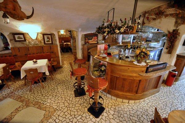 Foto del bar Hotel Al Forte