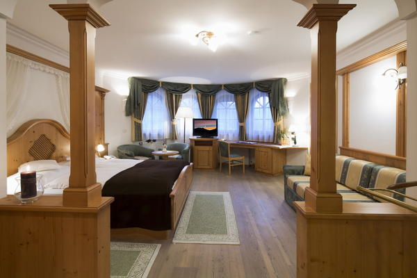 Photo of the room Hotel + Residence Alpenrose