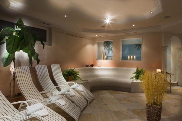 Foto del wellness Hotel + Residence Alpenrose