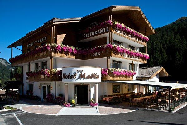 Foto estiva di presentazione Active Hotel Malita