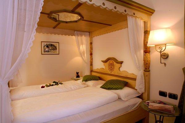 Foto della camera Hotel Mesdì