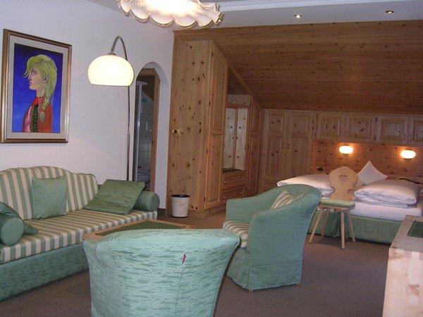 Foto della camera Garni-Hotel Royal