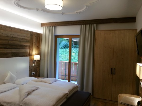 Foto vom Zimmer Garni-Hotel Royal