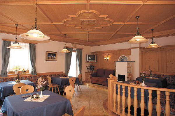 Das Frühstück Garni + Ferienwohnungen Astor