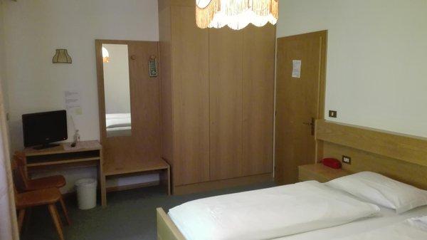 Foto vom Zimmer Garni + Ferienwohnungen Astor