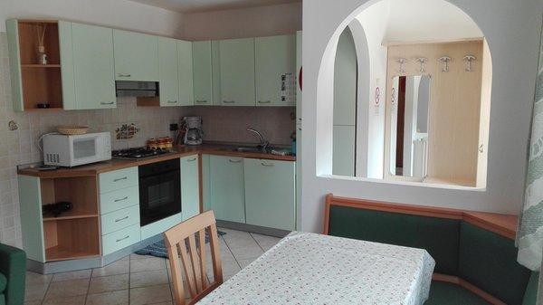Foto der Küche Astor