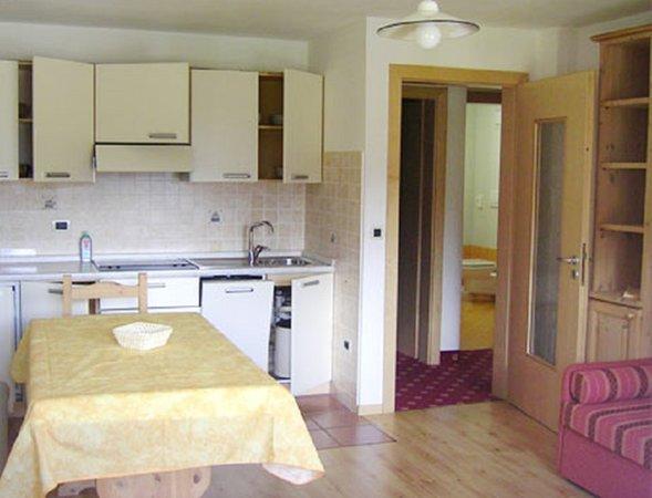 Photo of the kitchen Alpenroyal